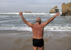 Исследование: Мужчины Тосканы признаны самыми долгоживущими в мире