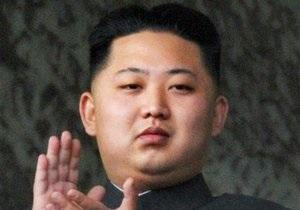 Делегация Южной Кореи встретилась с Ким Чен Уном