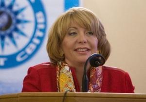 Фонд Катерины Ющенко требует от новых владельцев ИСД 15 млн долларов