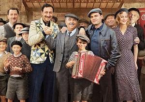 Сегодня в Киеве стартуют Вечера Французского кино
