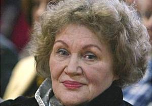 Сегодня украинской поэтессе Лине Костенко исполнилось 80 лет