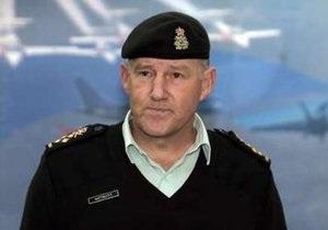 Начальник базы ВВС Канады признался в убийствах и нападениях на сексуальной почве