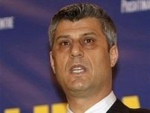 Премьер Косово призвал мировое сообщество признать независимость края
