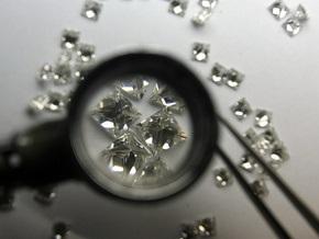 Алмаз потерял статус самого прочного материала в природе