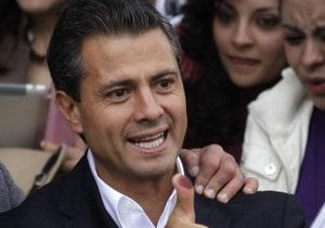 Президент Мексики принял участие в массовом спортивном соревновании и пробежал 10 км
