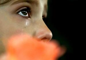 Житель Крыма заковал 11-летнего сына в цепи