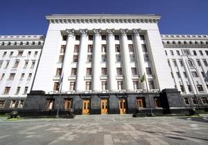 Более 100 чернобыльцев начали голодовку под Администрацией Януковича