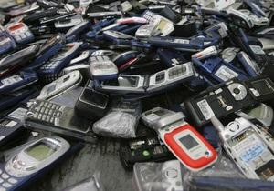 В Запорожской области мужчина убил трех человек из-за двух мобильных телефонов