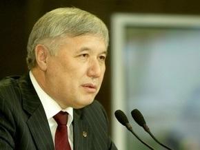 Ехануров рассказал о численности армии в 2009 году