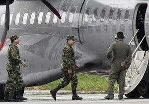 МИД отрицает, что украинские летчики обстреливали демонстрантов в Ливии