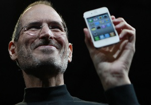 Apple намерена подать в суд на китайскую компанию, выпустившую куклу Стива Джобса