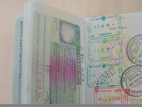 Стоимость шенгенских виз для украинцев не изменится