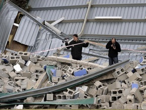 В окрестностях Барселоны обрушилась крыша спорткомплекса: четверо подростков погибли