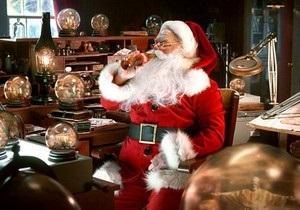 Coca-Cola выбрала новую рождественскую песню