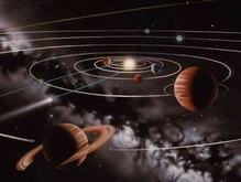 У ранней Солнечной системы похитили кислород