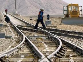 Судья Верховного суда Чувашии попал под поезд