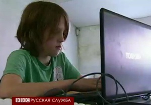 Британцы-вундеркинды учат программированию взрослых - видео