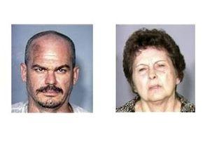 67-летнюю американку арестовали по подозрению в заговоре с целью распять полицейского