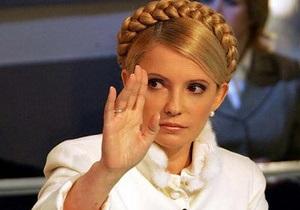 Власенко заверил, что для выписки Тимошенко немецкие врачи не нужны