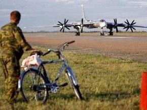 Российская стратегическая авиация проводит первые в этом году учения