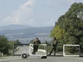 Россия и Абхазия подписали соглашение о безвизовом режиме