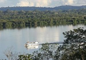 Тропические леса в Амазонии могут провоцировать выпадение осадков - ученые
