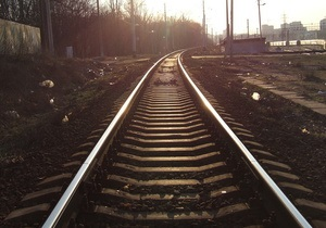 Под Санкт-Петербургом поезд сбил четверых мужчин