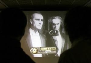 В Харькове назвали победителя киномарафона на выживание