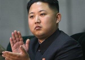 КНДР: Ким Чен Ун побывал на артиллерийских учениях по уничтожению южнокорейских островов
