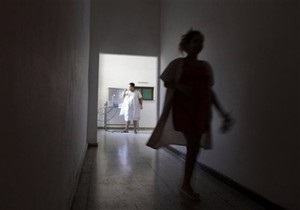 В Беслане на взрывном устройстве подорвались трое детей