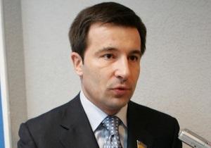 Коновалюк: Закон о введении биометрических паспортов будет одобрен с учетом правок Президента
