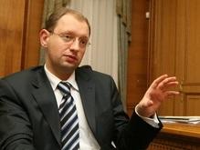 Яценюк: Выборы Рады, раньше чем выборы Президента не состоятся