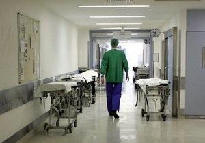 В американской больнице один из пациентов убил 94-летнего соседа по палате, не выдержав его пения