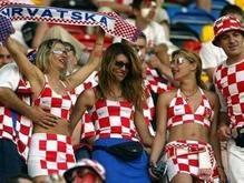 Сборная Нидерландов разгромила Хорватию