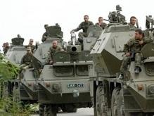 Российские танки вошли в Цхинвали: Грузия грозит России войной