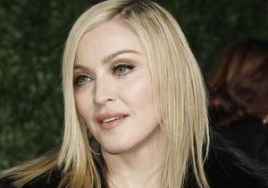 В лондонский особняк Мадонны проник фанат