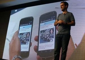 Samsung представила смартфон со встроенным проектором
