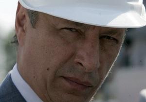 Украина решила резко сократить импорт российского газа