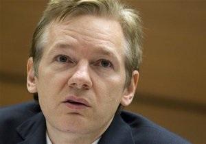 СМИ: Time намерен назвать основателя WikiLeaks человеком года