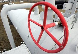 Нафтогаз: Ставка транзита по Украине выросла на 63,5%