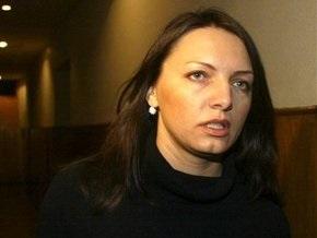 Мирослава Гонгадзе: Называть имена заказчиков и организаторов убийства мужа пока рано