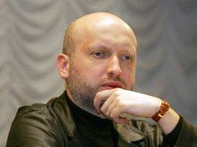 Задай вопрос Александру Турчинову