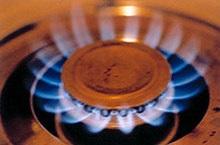 Ющенко: В Украине нет поставок российского газа