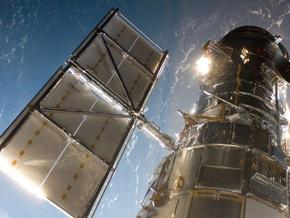 Астронавты NASA установили на орбитальный телескоп новую камеру