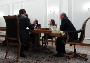 Путин намекнул на отмену экспортной монополии Газпрома