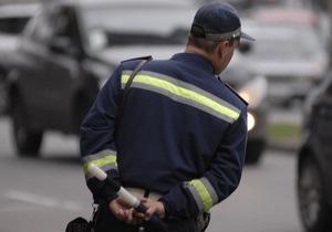 В ГАИ рассказали, какие автомобили в Киеве чаще всего похищали в этом году