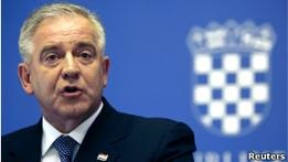 Экс-премьера Хорватии Иво Санадера судят за коррупцию