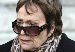 Умерла французская актриса Анни Жирардо