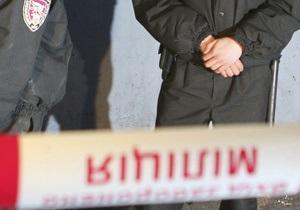 Милиция возбудила дело по фактам взрывов в Кировограде