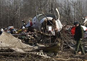 Генпрокурор Польши: Нет доказательств того, что на пилота Ту-154 оказывали давление